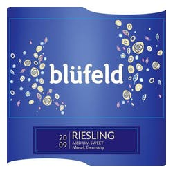 Blufeld Medium Sweet Riesling image