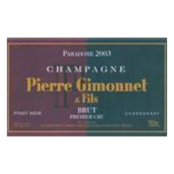 Gimonnet 'Paradoxe' Champagne 2006 image