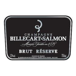 Billecart-Salmon Brut Reserve NV image
