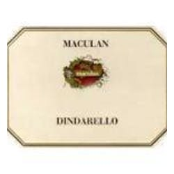 Maculan 'Dindarello' Moscato IGT 2011 375ml image