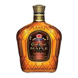 Crown Royal Maple Finish 1.0L image