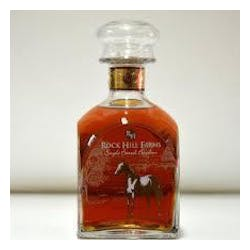 Rock Hill Farms 750ml Single Barrel Bourbon image