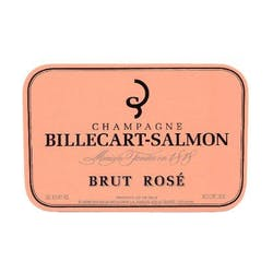 Billecart-Salmon 'Rose' Brut NV