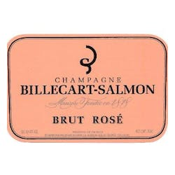 Billecart-Salmon 'Rose' Brut NV image