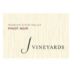 J Vineyards 'Russian River' Pinot Noir 2010 image