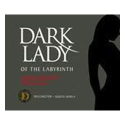 Doolhof 'Dark Lady of the Labyrinth' Pinotage 2011 image