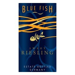 Blue Fish Sweet Riesling image