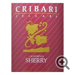 Cribari Cellars Sherry 5.0L
