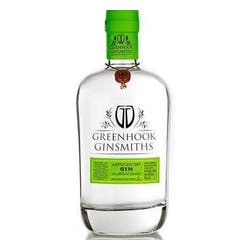 Greenhook Ginsmiths 94pf 750ml image