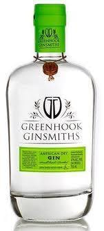 Greenhook Ginsmiths 94pf 750ml