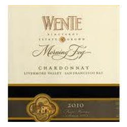 Wente Vineyards 'Morning Fog' Chardonnay 2013 image