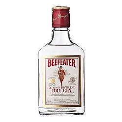 Beefeater Gin 94proof 200ml image