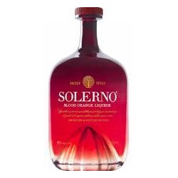 Solerno 'Blood Orange' 750ml 80prf image