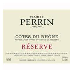 Perrin Famille Reserve Rouge 2012 image