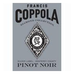 Francis Ford Coppola Winery Diamond Series Pinot Noir 2010 image