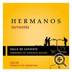 Domingo Molina Hermanos Torrontes 2014
