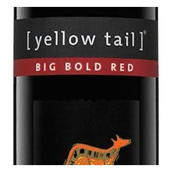 Yellow Tail Big Bold Red 1.5L image