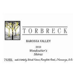Torbreck 'Woodcutters' Shiraz 2011 image