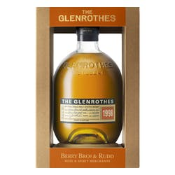 Glenrothes '1998' 86prf 700ml Single Malt Scotch image