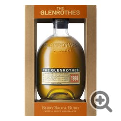 Glenrothes '1998' 86prf 700ml Single Malt Scotch