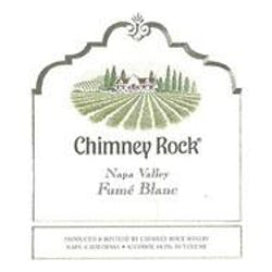 Chimney Rock Fume Blanc 2009 image