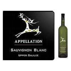 Carmel Winery Appellation Sauvignon Blanc 2011 image