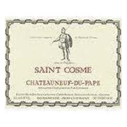Chateau St Cosme Chateauneuf du Pape 2009 image