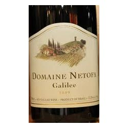 Domaine Netofa Red Blend 2010 image