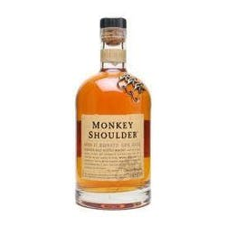 Balvenie 'Monkey Shoulder' Blended Malt 750ml image