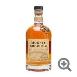 Balvenie 'Monkey Shoulder' Blended Malt 750ml
