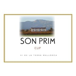 Son Prim 'CUP' Red Blend 2009 image