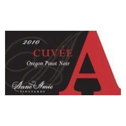 Anne Amie Vineyards 'Cuvee A' Pinot Noir 2011 image