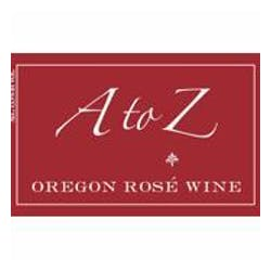A to Z Winery 'Rose' Sangiovese 2014 image
