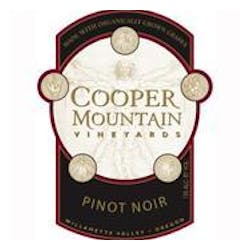 Cooper Mountain 'Reserve' Pinot Noir 2010 image