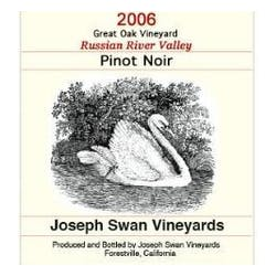 Joseph Swan 'Great Oak' Pinot Noir 2009 image