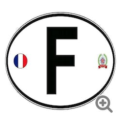 Orin Swift Locations 'F-1' French Red Wine 2011