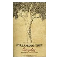 The Dreaming Tree 'Everyday' White Blend 2013 image