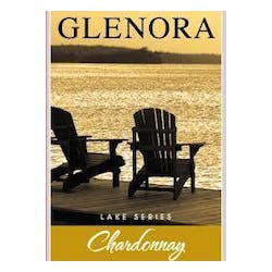 Glenora Winery 'Lake Series' Chardonnay 1.5L image