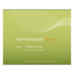 Pepperwood Grove Pinot Noir NV image