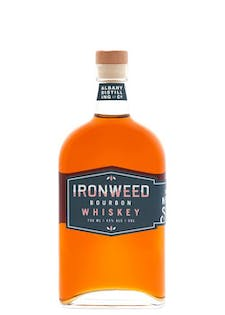 Ironweed 'Bourbon' 750ml Albany Distilling Co.