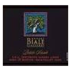 Biale 'Royal Punishers' Petite Syrah 2011 image