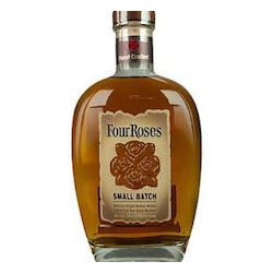 Four Roses  90prf Small Batch Bourbon 750ml image