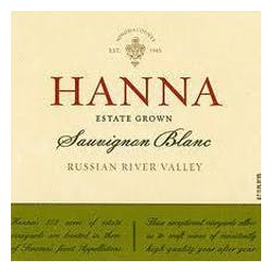 Hanna 'Estate Grown' Sauvignon Blanc 2012 image