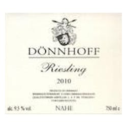 Donnhoff 'Estate' Riesling 2012 image