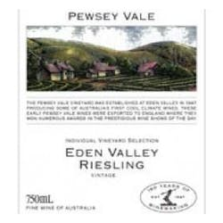 Pewsey Vale Dry Riesling 2014 image