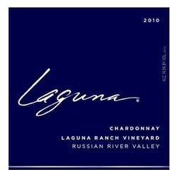 Laguna Ranch Vineyards Chardonnay 2011 image