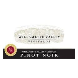 Willamette Valley Vineyards Pinot Noir 2010 image