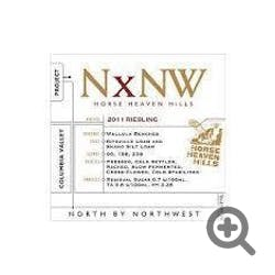 NxNW 'Horse Heaven Hills' Riesling 2014