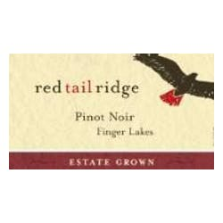 Red Tail Ridge Pinot Noir 2010 image