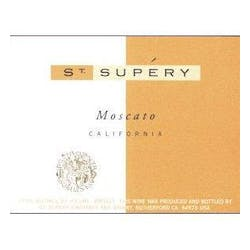 St. Supery Moscato 2012 image